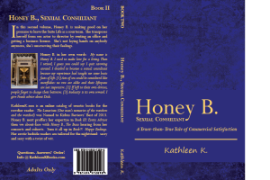 Honey2 Cover = OK