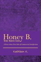 HoneyB I 7174296_cover